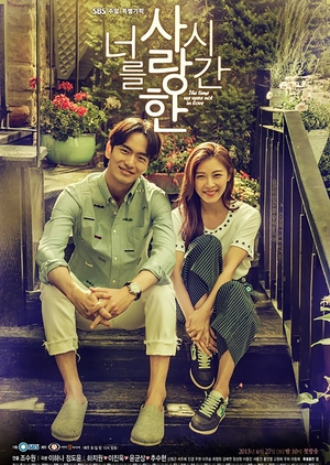 Download Drama Korea About Time : download, drama, korea, about, Download